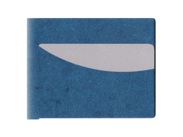 The Minimal Wallet – Made From Paper