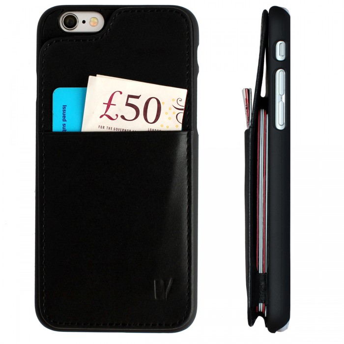 wallet for iphone 6 vaultskin iphone 6 eton wallet best slim wallet 3067