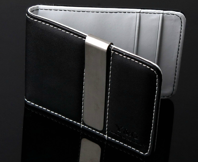 Classic Fashion Leather Wallet By Y&G