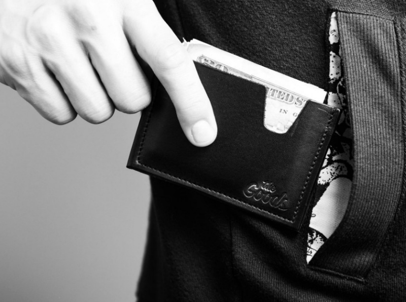 The Hit Wallet by The Goods