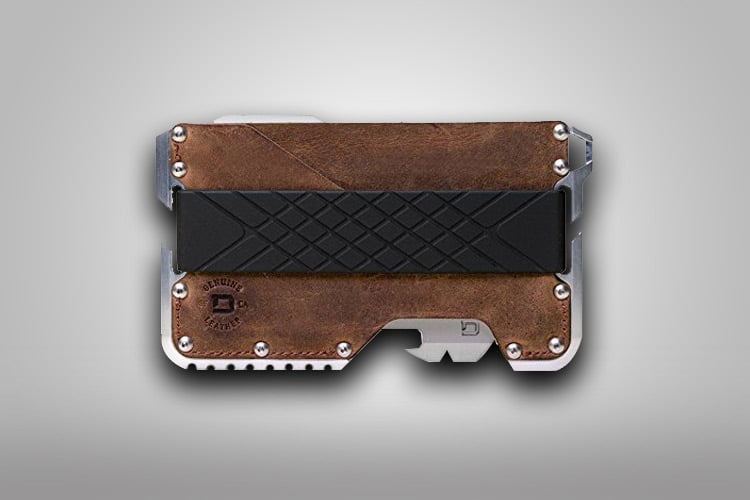 Dango Tactical EDC Wallet